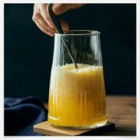 Gelas Jus/Gelas Kaca/Gelas Luminarc/Juice Glass/Gelas Minum/Gelas Susu