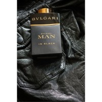 PARFUM PRIA BVLGARI MAN IN BLACK 100 ML ORIGINAL EDP EAU DE PARFUM