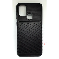 Case Rugged Anti Crack Shockproof Casing Samsung Galaxy M31