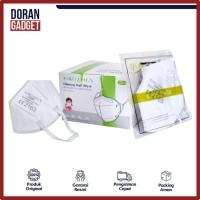 Masker KN95 Purvigo N95 Masker Kesehatan Anti Virus