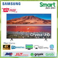 SAMSUNG TV   CRYSTAL UHD   UA50TU7000KXXD   UHD 4K SMART TV [50 Inch]