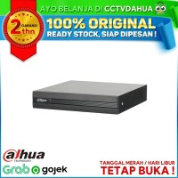 DVR / XVR DAHUA COOPER 4CHANNEL 1080P / XVR1A04