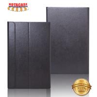 Casing Book Cover Silicone S6 Lite