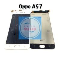 Lcd Touchscreen Oppo A57 Fullset Original New