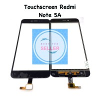 Touchscreen Xiaomi Redmi Note 5A Original - Hitam