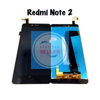 Lcd Touchscreen Xiaomi Redmi Note 2 Fullset Original Terlaris New