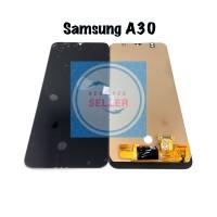 Lcd Touchscreen Samsung Galaxy A30 A305 Fullset New