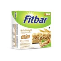 Fitbar Multigrain Nuts Delight 5x22gr