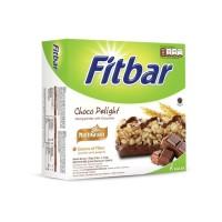 Fitbar Multigrain Choco Delight 5x22gr