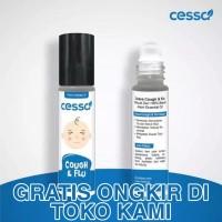 Cessa Baby Cough N Flu (Cessa Natural Essential Oil)