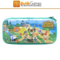 Tas Vault Case Nintendo Switch Animal Crossing New Horizons 17