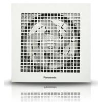 Exhaust Fan Panasonic Plafon FV 25 TGU 10 Inch