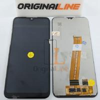 LCD + TS SAMSUNG A01 / A015F SMALL KONEKTOR
