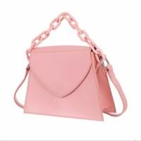 Miniso tas slempang rantai wanita/sling bag/totebag