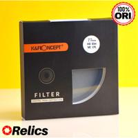K&F Concept Slim CPL (Circular Polarizer) FIlter - 77mm