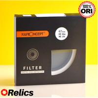 K&F Concept Slim CPL (Circular Polarizer) FIlter - 67mm