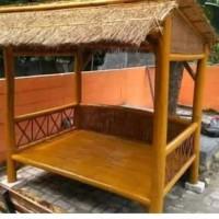 saung gazebo