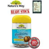 Nature's Kids Smart Probiotic ChocBalls