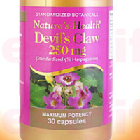 New !! NATURE'S NATURES NATURE HEALTH DEVIL'S DEVILS DEVIL CLAW CLAWS