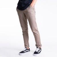 Celana Indie Bandung - Chinos Pants Mocca