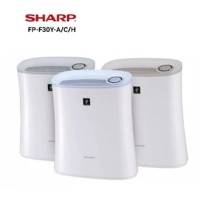 Air Purifier Sharp FP-F30Y-H Penjernih Udara Dual Action