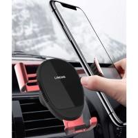 Stand Dudukan Bracket Holder Hp Mobil Air Vent Car Phone Holder