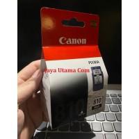 Tinta Catridge Canon PG-810 Black Original - Hitam