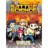 [Buku] Battle Science : Virus