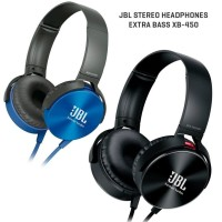 Headphone Jbl Xtra bass + Mic Suara Dijaminn