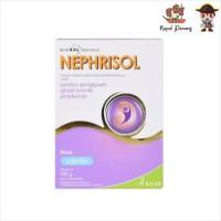 Nephrisol Vanila 201 gram