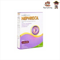 Nephrisol Cokelat 201 gram