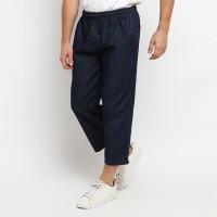 PDJ Celana Panjang Cargo katun Pangsi Sirwal denim jeans