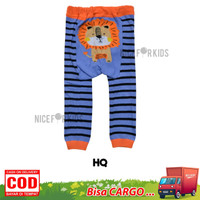 Legging Celana Bayi, Leging Busha Baby, Legging Busha uk. 90 - 90 - HQ