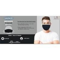 Masker Dewasa Mask Face Shield Protector Pelindung Muka Clency