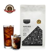 BIJI KOPI SUSU BLACK ONYX BLEND - 500GR NORTHSIDER COFFEE