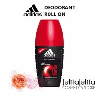 ADIDAS TEAM FORCE ROLL ON 40ML / DEODORANT ROLL FOR MEN