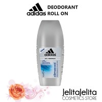ADIDAS CLIMACOOL ANTI PERSPIRANT ROLL ON 40ML / DEODORAN FOR MEN