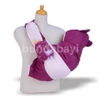 Gendongan Samping + Topi Melody Series merk Baby Joy