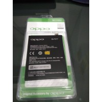 Baterai battery Oppo R3 R7005 R7007 Model BLP577 2420mah Original OEM