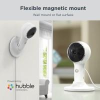 Motorola Baby Monitor IP Camera CCTV 1080P Digital PTZ - LUX64CONNECT
