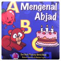 Buku Bantal / Softbook Judul Campur Harga Grosir