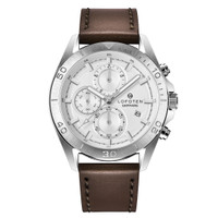 LOFOTEN Watch - Jam Tangan Pria - Sapphire - F-6504M - Chronograph