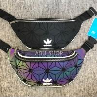 Waistbag Adidas X Issey Miyaki / Tas Selempang Adidas Unisex