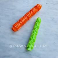 (C33) Mainan Treats Snack Gigit Karet Dental Anjing Hewan zpet Dog Toy