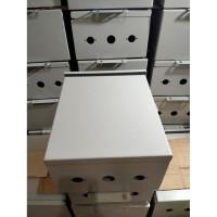 Box panel Listrik Tebal 1.5mm outdoor indoor