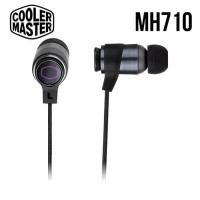 Cooler Master Masterpulse MH710 Gaming Earbuds Pulse MH 710