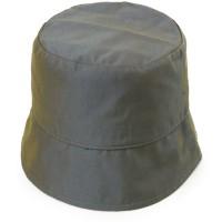 Urban State - Sleek Bucket Hat - Grey