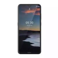 Nokia 5.3 Smartphone - 6GB / 64GB - Garansi Resmi - Charcoal Black