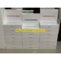 "Macbook Air 2020 MWTK2 13"" inch 1.1GHz i3 256GB Touch ID Silver Resmi"
