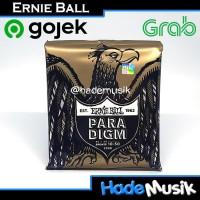 Senar Ernie Ball 2090 Paradigm Bronze 80/20 Gitar Akustik 10-50 (Ori)